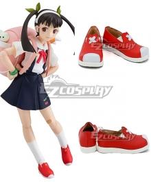 BakemonogatariBakemonogatari Red Cosplay Shoes