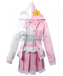 Danganronpa 2: Goodbye Despair Monomi Cosplay Costume