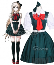 Danganronpa 2: Goodbye Despair Dangan Ronpa Sonia Nevermind Cosplay Costume