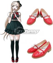 Danganronpa 2: Goodbye Despair Sonia Nevermind Red Cosplay Shoes