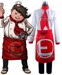 Danganronpa 2 Teruteru Hanamura Cosplay Costume