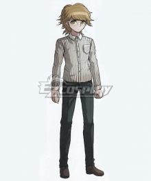 Danganronpa Another Episode: Ultra Despair Girls Taichi Fujisaki Cosplay Costume