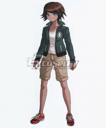 Danganronpa Another Episode: Ultra Despair Girls Yuta Asahina Cosplay Costume