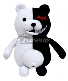 Danganronpa Junko Enoshima Monokuma Doll Cosplay Accessory Prop
