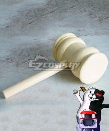 Danganronpa Monokuma Execution Hammer Cosplay Weapon Prop