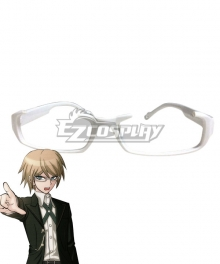 Danganronpa: Trigger Happy Havoc Byakuya Togami Glasses Cosplay Accessory Prop