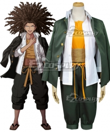 Danganronpa: Trigger Happy Havoc Yasuhiro Hagakure Cosplay Costume