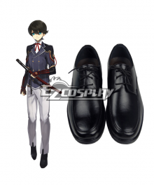 Touken Ranbu Horikawa Kunihiro Cosplay Shoes