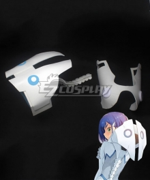 Darling In The Franxx Ichigo Code 015 Barrel Spine Waist armor Cosplay Accessory Prop