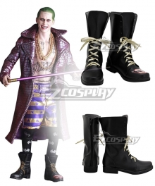 Hunter X Hunter Pakunoda Purple Cosplay Shoes
