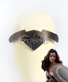 DC Comics Justice League Wonder Woman Diana Prince Headwear Cosplay Accessory Prop