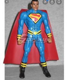 DC Earth 23 Kalel Superman Cosplay Costume
