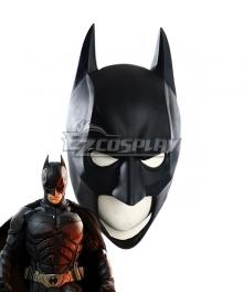 DC The Dark Knight Rises Batman Bruce Wayne Mask Cosplay Accessory Prop