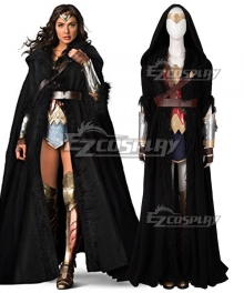 DC Wonder Woman 1984 Diana Prince Cosplay Costume