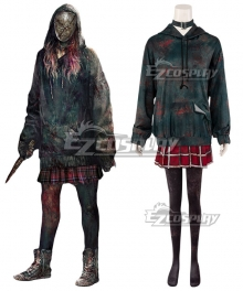 Dead by Daylight Susie Halloween Cosplay Costume