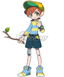 Death March Club Reycho Cosplay Costume