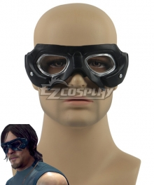 Death Stranding Sam Porter Bridges Glasses Cosplay Accessory Prop