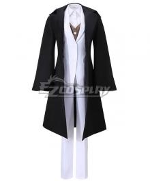 Demon Slayer: Kimetsu no Yaiba Kibutsuji Muzan Cosplay Costume-C Edition