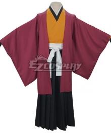 Demon Slayer: Kimetsu no Yaiba Yuriichi Tsugikuni Cosplay Costume