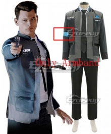 Detroit: Become Human Connor Armband Cosplay Accessory Prop