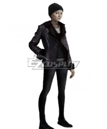 Detroit: Become Human Kara C Edition Cosplay Costume