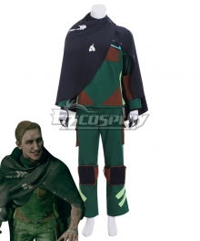 Detroit: Become Human Ralph Cosplay Costume