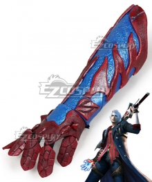 Devil May Cry 4 Nero Cosplay Accessory Prop