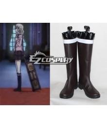 DIABOLIK LOVERS Komori Yui Cosplay Boots