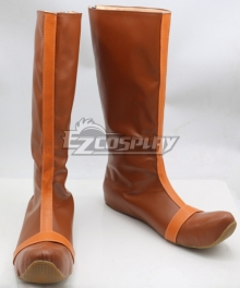 Disney 2019 Movie Aladdin Aladdin Brown Shoes Cosplay Boots