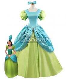 Disney Cinderella Drizella Tremaine Cinderella's Stepsisters Cosplay Costume