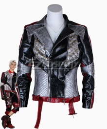 Disney Descendants 2 Carlos Coat Cosplay Costume