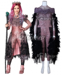 Disney Descendants 3 Audrey Cosplay Costume