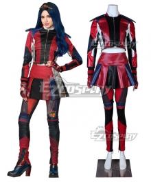Disney Descendants 3 Evie Cosplay Costume B Edition