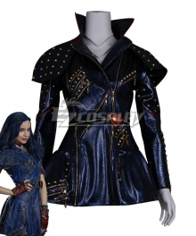 Disney Descendants 2 Evie Cosplay Costume - Only Coat
