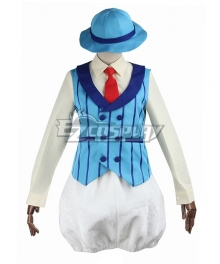 Disney Don Donald Fauntleroy Duck Cosplay Costume