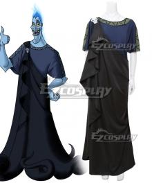 Disney Hercules Hades Cosplay Costume