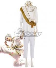 Disney Twisted Wonderland Scarabia Kalim Al-Asim Gala Couture Cosplay Costume