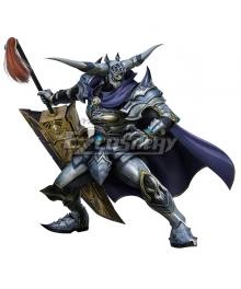 Dissidia Final Fantasy NT Garland Fullset Cosplay Costume
