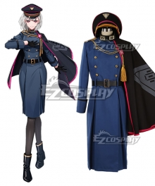 Hypnosis Mic Division Rap Battle Saburo Yamada Cosplay Costume New Edition