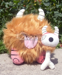 Don't Starve Together Chester Chesterfield Esquire Cosplay Accessory Prop
