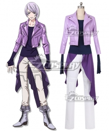 Double Decker! Doug & Kirill Kirill Vrubel Cosplay Costume
