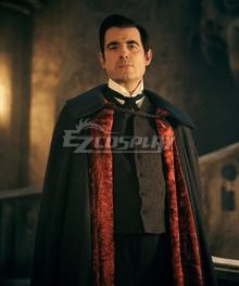 Dracula 2020 Dracula Cosplay Costume