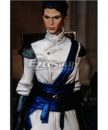 Dragon age Inquisition Male Inquisitor Formal Cosplay Costume