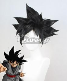 Dragon Ball Super Goku Black Black Cosplay Wig