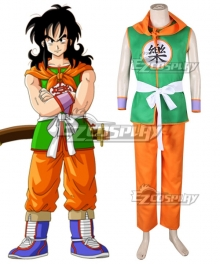 Dragon Ball Yamcha New Edition Cosplay Costume