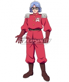 Dragon Quest: The Adventure of Dai 2020 New Anime Avan Cosplay Costume