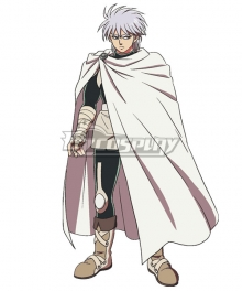 Dragon Quest: The Adventure of Dai 2020 New Anime Hyunckel Cosplay Costume