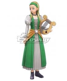 Dragon Quest XI Serena Cosplay Costume