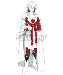 Dramatical Murder DMMD Seragaki Aoba Children Cosplay Costume