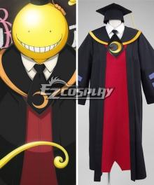 Assassination Classroom Ansatsu Kyoshitsu Korosensei Cosplay Costume